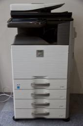中古SHARP(シャープ)MX-3610FNデジタルフルカラー複合機