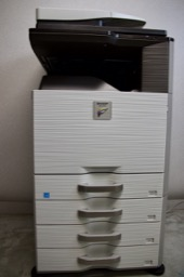 中古SHARP(シャープ)MX-2310Fデジタルフルカラー複合機