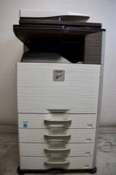 中古SHARP(シャープ)MX-2311FNデジタルフルカラー複合機