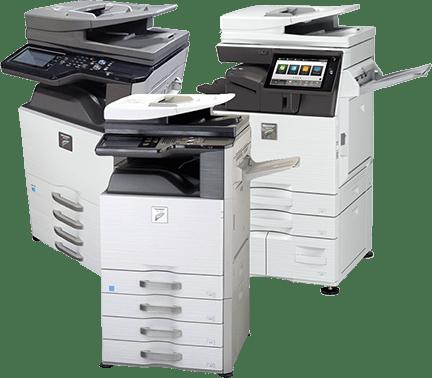 中古コピー機・複合機、激安特価